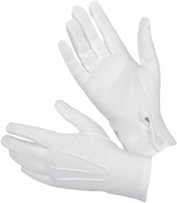 Mario's Gloves