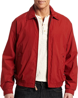 Fry's Jacket