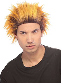 Douchebag Hair