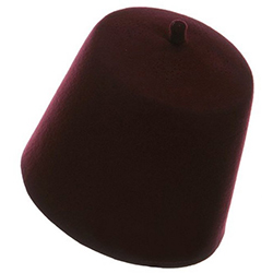 11th Doctor's Fez