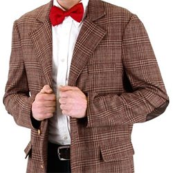 11th Doctor's Blazer