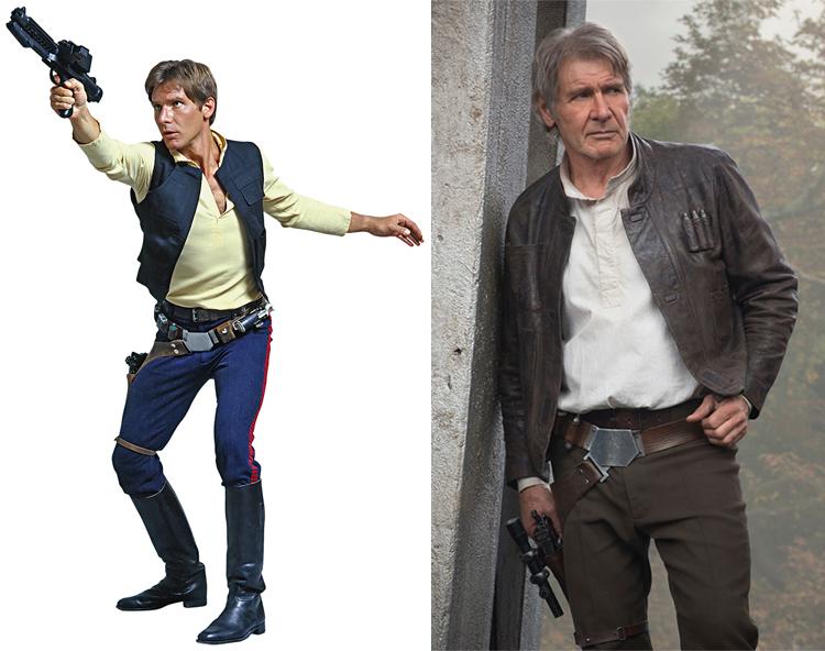 Han Solo (Star Wars)