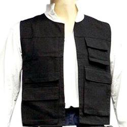 Han Solo's Vest