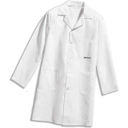 Rick's Lab Coat