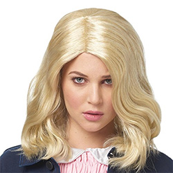 Eleven's Wig